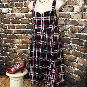Red Hot Retro by Torrid!!